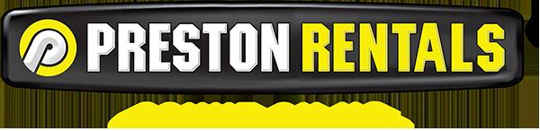 Preston Rentals